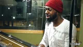 "Mali Music Performs ""Ready Aim"" Acoustic on ThisisRnB Sessions"