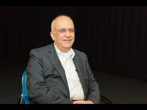 ITU INTERVIEW: Dr Ahmad Reza Sharafat, Chair, ITU D Study Group 2