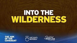 Into The Wilderness (The Ark of The Covenant)