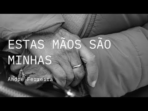 Novíssimos 2019 | Estas Mãos São Minhas | André Ferreira