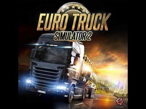 Euro Truck Simulator 2 #039 Endstation Wien+Pause des Lets Plays ★ Let's Play ETS2