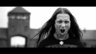 EKTOMORF (2015) - Holocaust // official clip // AFM Records