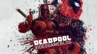 Deadpool - Самая Чокнутая Игра О Супергероях | Обзор