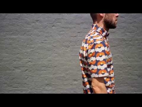 The Hill-Side & Gitman Vintage Summer Shirts