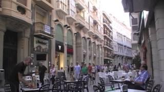 Vlog : Прогулка по Картахeне, один день из жизни в Испании.(Всем добро пожаловать на мой канал и приятного просмотра! :) http://instagram.com/andreevna89 Благодаря своему богатому..., 2013-08-15T17:54:43.000Z)
