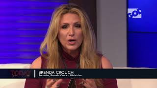 Today with Ward - 40 - Paul & Brenda Crouch
