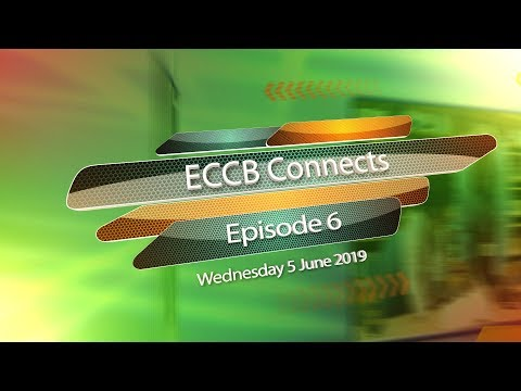 ECCB Connects Season 10 Episode #6 Promo