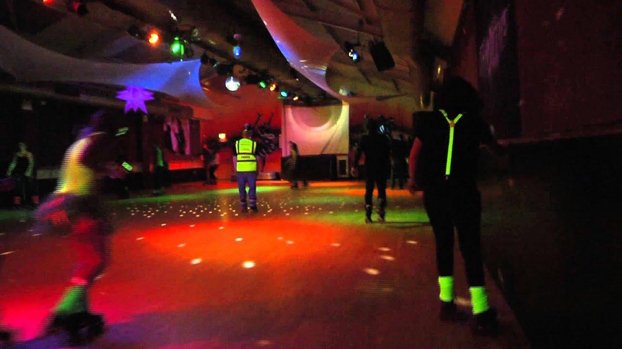 Roller disco southampton