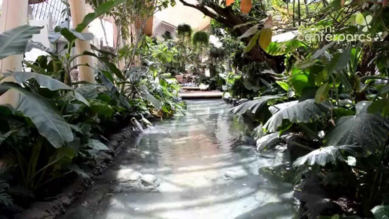 Center Parcs Bois Aux Daims sfeerimpressie YouTube # Adresse Bois Aux Daims