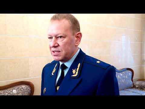 Прокурор Хабкрая призвал нестандартно бороться со смертельными ДТП