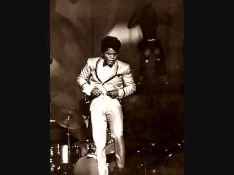 James Brown With The Famous Flames - No, No, No