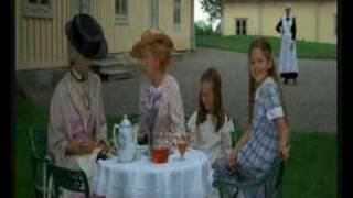 Astrid Lindgren låtar
