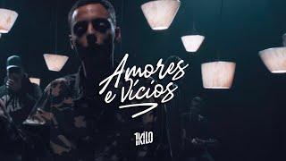 Amores e Vícios - MatheusMT, Pelé MilFlows, CT e Pablo Martins (Prod. 1Kilo)