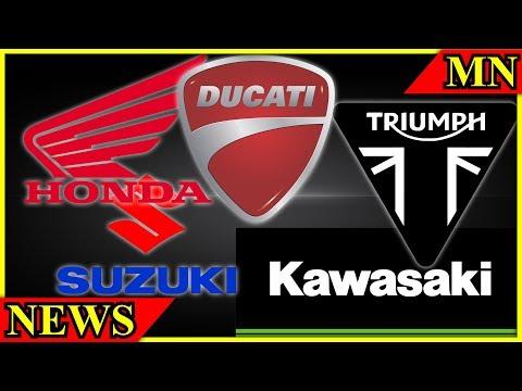 Tokyo Motor Show + EICMA – was war, was kommt | Motorrad Nachrichten 194