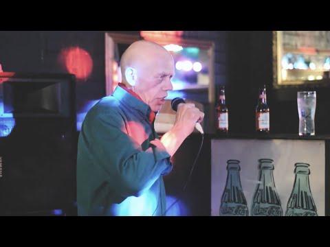 Mike Ellis - Karaoke Man of Wrexham
