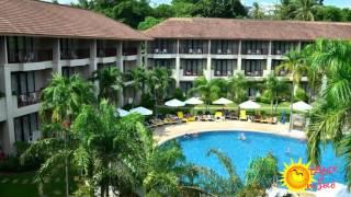 Отзывы отдыхающих об отеле  Centara Karon Resort Phuket 4*  Пхукет  (Тайланд) .Обзор отеля