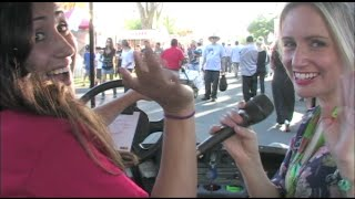 The Stanislaus County Fair 2014 - Stanislaus County Fair Tour & Interview