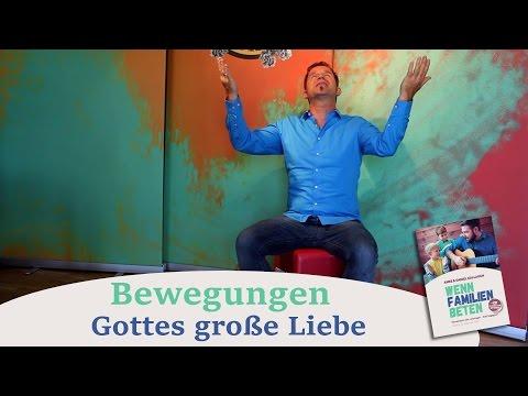 Daniel Kallauch - Gottes große Liebe - WFB DK Bewegungen