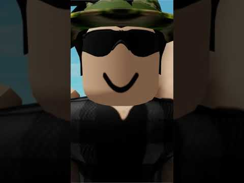 It's Me Falling Down The Stairs [Roblox] #shorts
