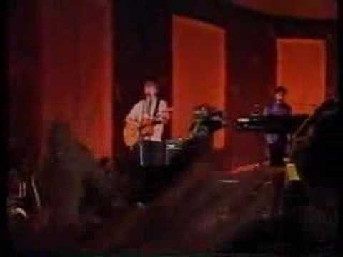 Crowded House Four Seasons In One Day Live
