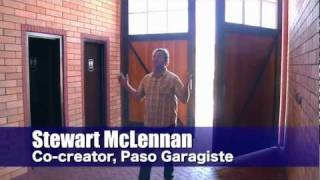 Paso Garagiste Festival at Windfall Farms, CA, Nov. 12, 2011