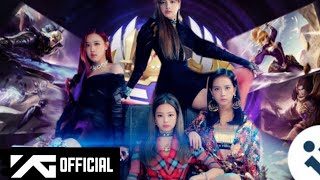BLACKPINK - DDU-DU DDU-DU OFFICIAL M/V | 515 Unite Theme Song | Mobile Legends