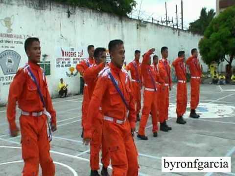 Ambassadors of Goodwill-Cebu Dancing Inmates
