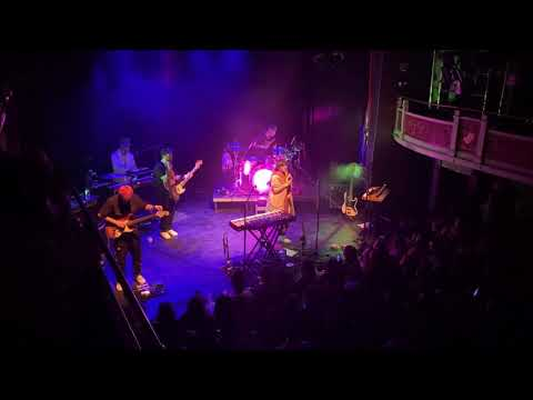 Easy Life - Sangria (Live @ The Y Theatre Leicester)