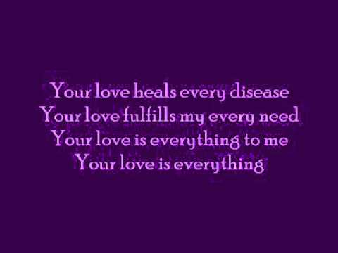 Your Love Is Everything by Jesus Culture (Acoustic Cover with lyrics)