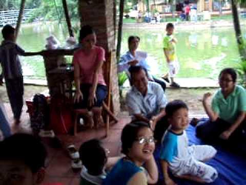 Zoo At Villa H2O - Gia đình Thanh Tráng BÌNH THỚI