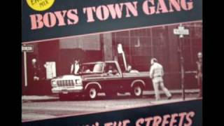 Boys Town Gang - Cruisin´ The Streets (Erotic Mix)