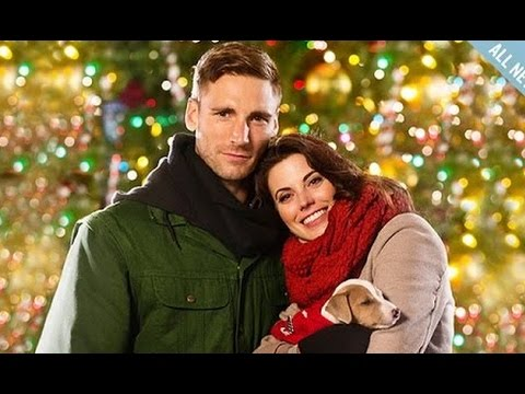 Debbie Macomber Dashing Through The Snow ✰ Hallmark Movies 2016