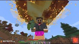 Minecraft: FRUTAS COM PODERES ! - NOVO MOD DO ONE PICE ‹ LOKI ›