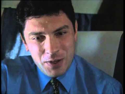 Boris Nemtsov in 1997