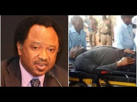 I cannot say if Melaye is stable or not - Shehu Sani