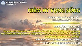 HTTL AN PHÚ - Chương Trình Thờ Phượng Chúa - 11/07/2021