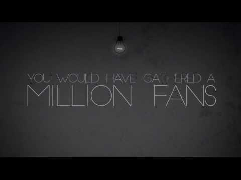 If You Could (Official Lyric Video)