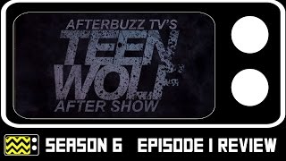Download Video Teen Wolf Season 6 Episode 1 Review & After Show | AfterBuzz TV MP3 3GP MP4