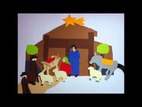 Trickfilm Weihnachten