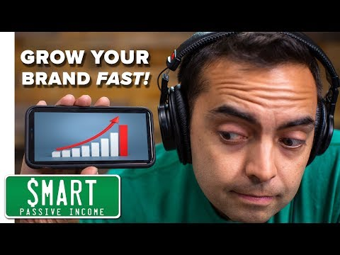 9 Marketing Tips To Quickly Grow Your Blog, Podcast Or Video Channel
