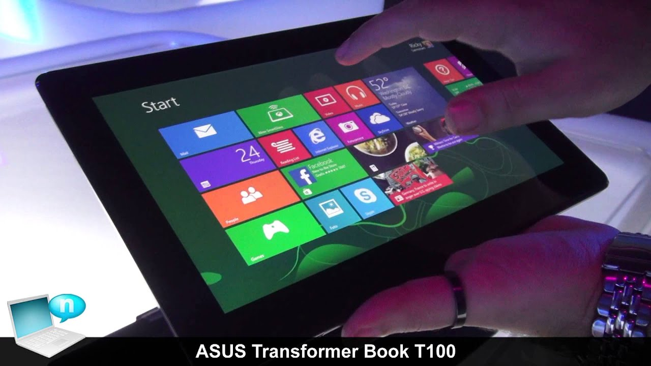 asus t100 how to add games to tablet