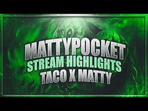 mattypocket dating taco
