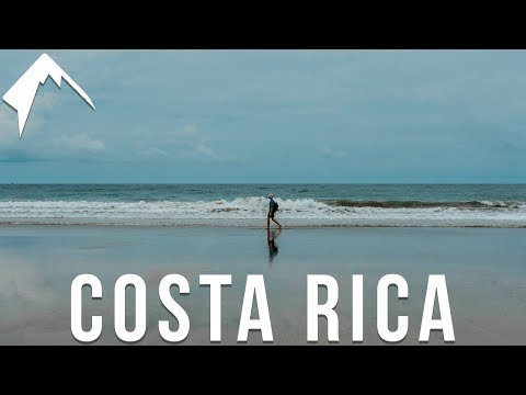 How to Travel Costa Rica in Two Weeks!! Costa Rica Travel Guide!