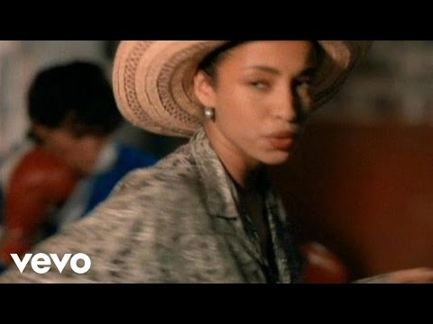 Sade - Paradise (Official Video)
