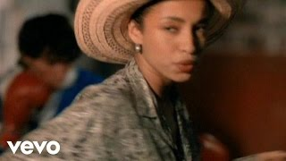 Sade - Paradise (Official Music Video)