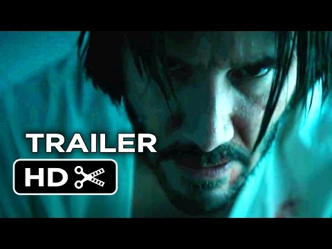 John Wick Official Trailer #1 (2014) -...