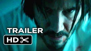 John Wick  Trailer #1  2014  - Keanu Reeves, Willem Dafoe Movie Hd