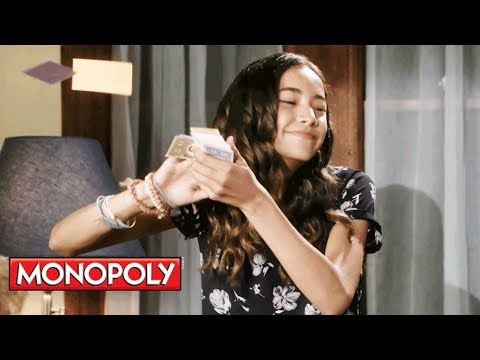 'Monopoly Classic' Official Commercial - Hasbro Gaming