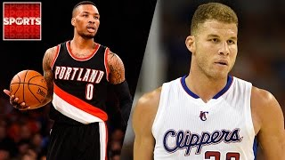 Worst Defensive Player In The NBA? | The ALL NBA NO D TEAM