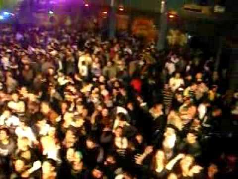 coty el mas parrandero 2009